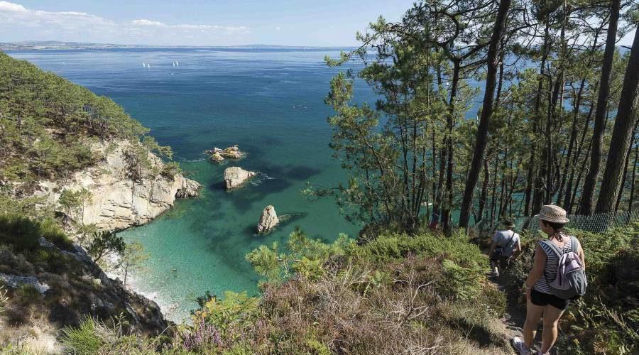 côte du Finistère