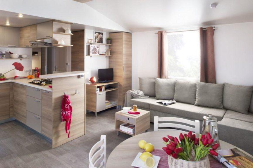 Cottage Grand Luxe - Intérieur
