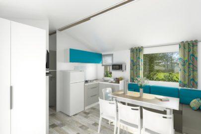 Cottage Premium XXL - Cuisine