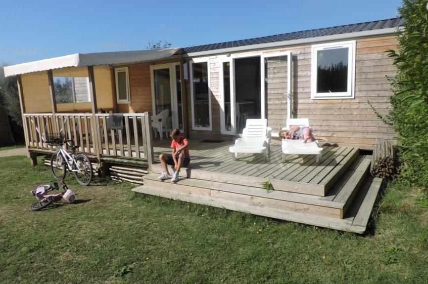 Cottage Grand Luxe - Extérieur