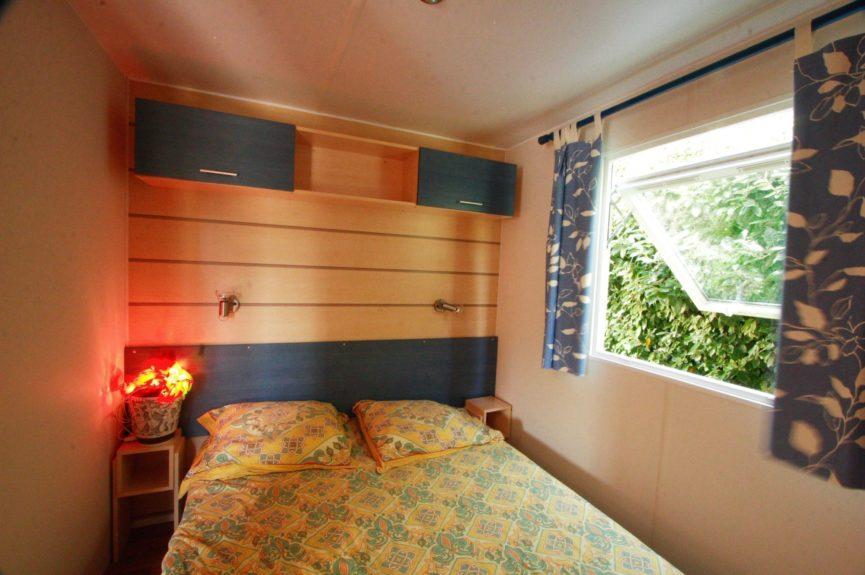 Cottage Grand Confort - Chambre