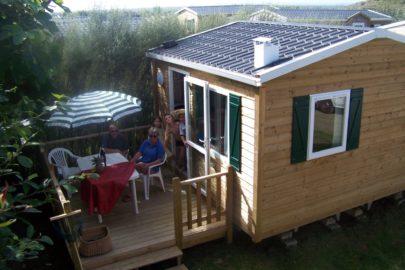 Cottage Grand Confort - Vue extérieur