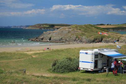 Emplacement Open Air - Caravane