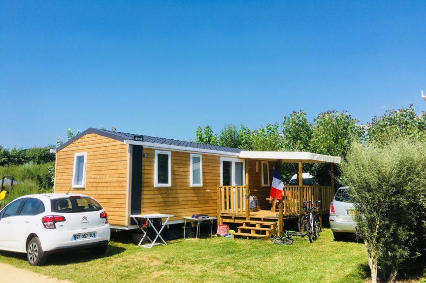 Cottage Loft Grand Confort - Vue extérieur