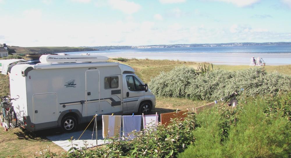 Camper Bretagne